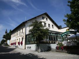 Hotel - Landgasthof Obermaier Zum Vilserwirt, Altfraunhofen