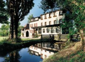 Hotel Sägmühle