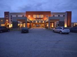 Fuente Mayor Hotel & Casino, Vista Flores