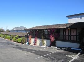 Econo Lodge Monterey Fairgrounds
