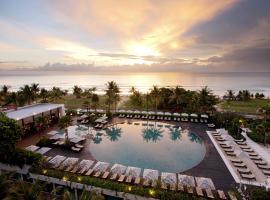 Hilton Phuket Arcadia Resort & Spa, Karon Byčas