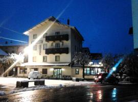 Hotel Capriolo, Vidiciatico