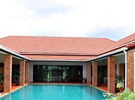 BaanNakaow Guesthouse, Ban Tha Thong