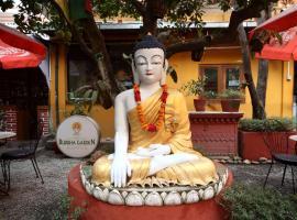 Buddha Garden Hotel, Catmandu