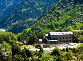 Hostal Parque Natural, Benasque