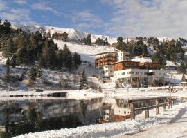 Sundance Mountain Resort, Turracher Hohe