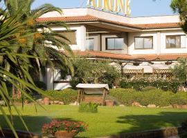 Hotel Airone, Portoferraio
