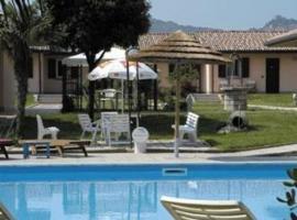 Hotel Giannina, Forlimpopoli