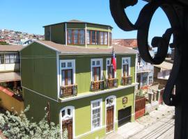 , Valparaíso