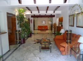 Hotel Santa María, Palos de la Frontera