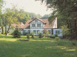 Altes Berghaus, Bad Essen