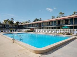 Parkway Inn & Conference Center