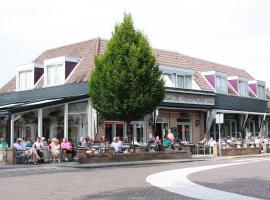 Grandcafé Hotel de Viersprong, Schoorl