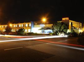 Hotel Zawisza, Bydgoszcz