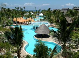 Southern Palms Beach Resort, Diani Beach