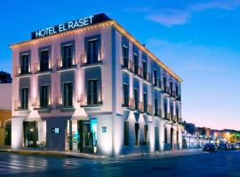 Hotel El Raset, Denia