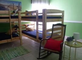 Campina Loule Hostel, Loulé