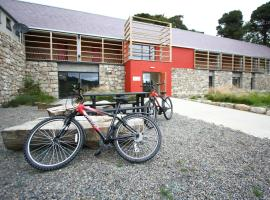Knockree Hostel, Enniskerry