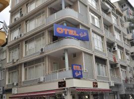 Hotel Ünlü, Aydın