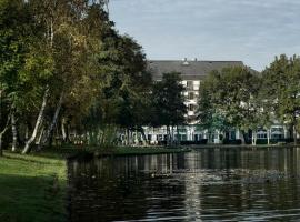 M Hotel, Genk