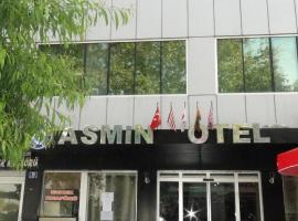 Asmin Hotel, Ankara