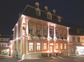 Merian Hotel, Oppenheim