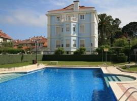 Apartamentos Villa de Noja, Noja