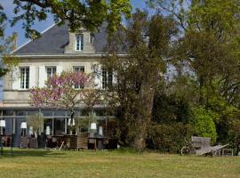 La Villa d'O, Saint-Loubès