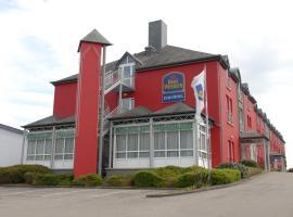 Best Western Euro Hotel Gonderange