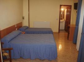 Hotel Los Hermanos, Ocaña