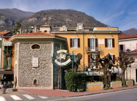 Hotel Posta, Moltrasio