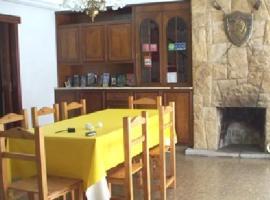 Hostel Casa de Mar, Mar del Plata
