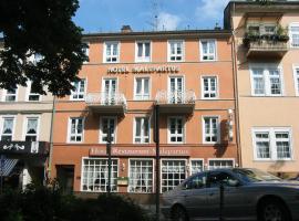 Hotel Malepartus, Bad Schwalbach