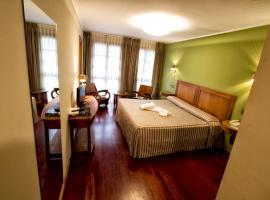Hotel El Sella, Cangas de Onís