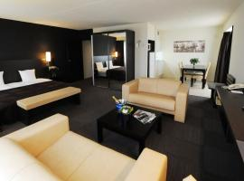 B-aparthotel Moretus, Amberes