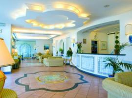 Hotel Club Sabbiadoro, Battipaglia