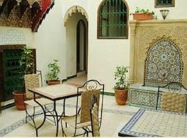 Dar Aida, Rabat