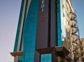 Edis Premier Hotel, Adana