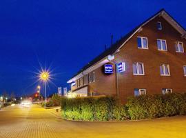 Hotel Marjani, Wennigsen