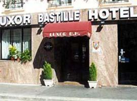 Luxor Bastille Hotel