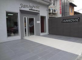 Apartments Jankovic, Belgrad