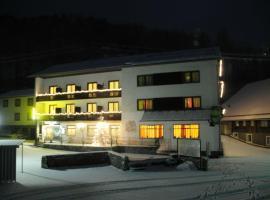 Gasthof-Pension Ortner, Stadl an der Mur