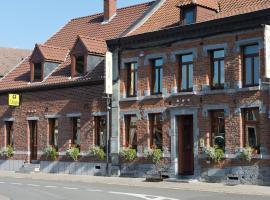 Auberge Le XIX eme, Thulin