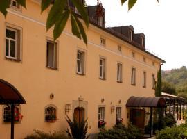 Landhaus Lockwitzgrund, Lockwitz