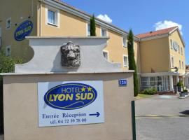 Hotel Lyon Sud, Pierre-Bénite