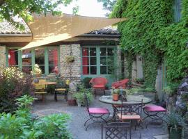 L'Auberge des Collines, La Goubette