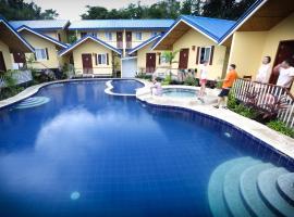 Blue Lagoon Inn & Suites, Puerto Princesa