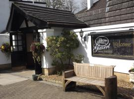 Glazert Country House Hotel, Lennoxtown