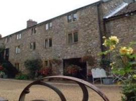 Hornsbury Mill, Chard