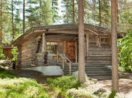 Holiday Club Pyhäniemi Cottages, Kihniö